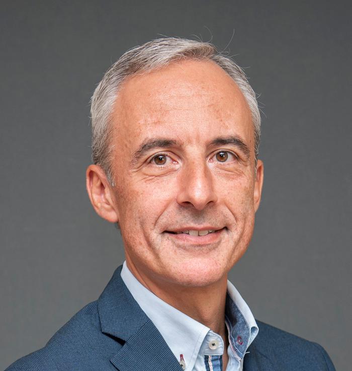 Jorge Segado