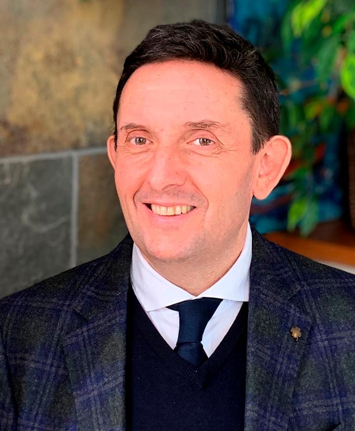 Carlos González Alonso