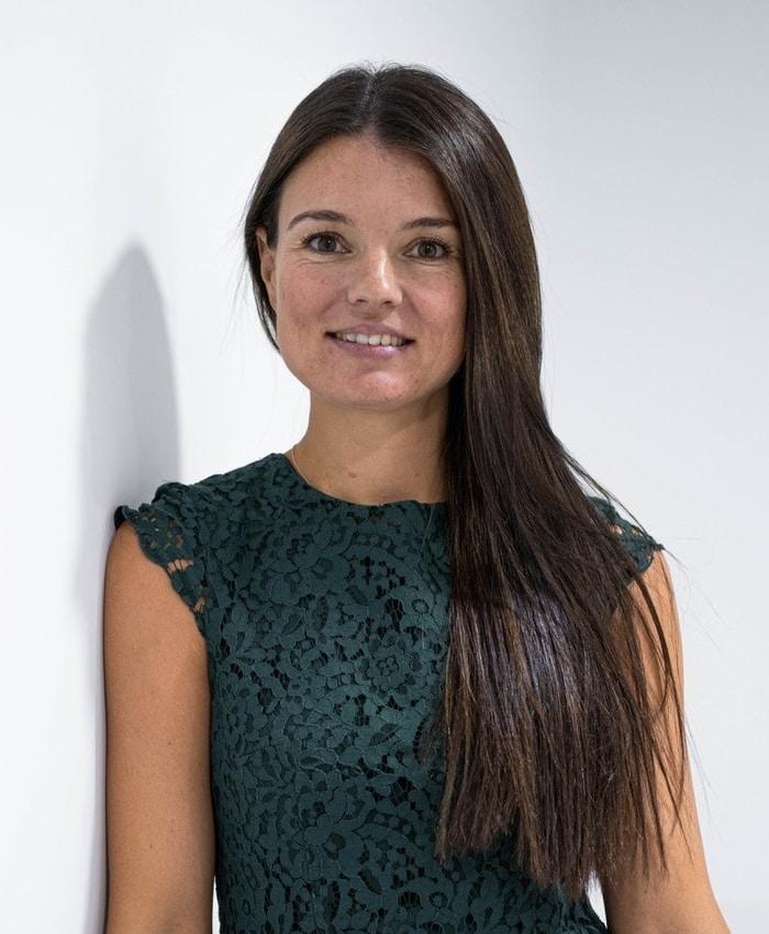 Laura G. Ortiz de Zárate